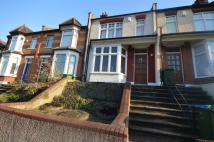 Terraced property for sale in Howarth Road, Abbey Wood