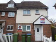 semi detached property to rent in Nickleby Close, London