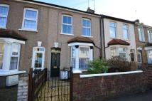3 bedroom Terraced house in Caldy Road, Belvedere
