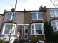 2 bed Terraced property in Congress Road, Abbey Wood