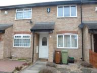 Terraced property to rent in Plympton Close, Belvedere