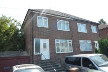 3 bed semi detached property in Overton Road, London