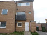 4 bed semi detached house to rent in Murray Close...