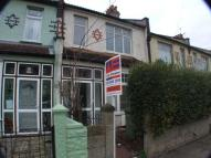 Terraced home to rent in Crumpsall Street...