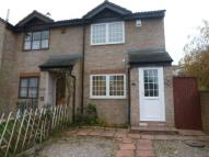 Holcote Close End of Terrace house to rent