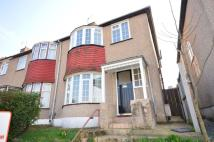 3 bedroom End of Terrace home for sale in Abbey Road, Belvedere