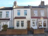 2 bedroom Terraced house in Melling Street, Plumstead