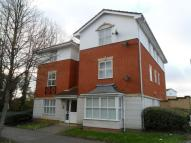 1 bed Flat to rent in Ware Point Drive, London