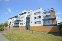 1 bedroom Flat to rent in Strand House. Merbury...
