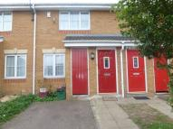 Terraced property to rent in Poppy Close, Belvedere