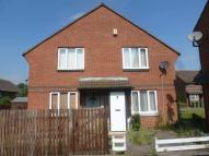 1 bedroom semi detached property in Rollesby Way, Thamesmead