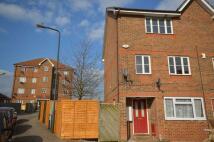 St Georges Close Studio apartment to rent