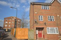 3 bed Maisonette in St Georges Close...