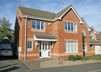 4 bed Detached home to rent in Soane Close...