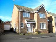 4 bed Detached house to rent in Dance Way...