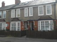 3 bedroom Terraced property to rent in Westfield Road...