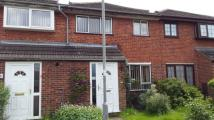 Favell Drive Terraced property to rent