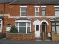 2 bed Terraced home in MELTON ROAD NORTH...