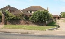 4 bed Detached property for sale in Clacton Road...