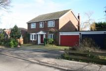 Detached house for sale in Church Road, Thorrington...