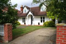 4 bedroom Detached property in Harold Road...