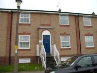 Flat in Stourview Court, Harwich
