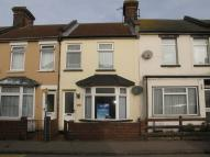 2 bed Terraced house to rent in Grafton Road, Harwich