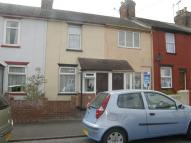 Terraced house to rent in Manor Road, Harwich