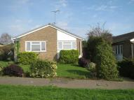 3 bedroom Detached Bungalow in Arderne Close...