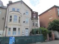Flat to rent in Main Road, Harwich, .