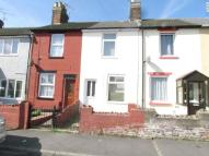 2 bedroom Terraced house to rent in Manor Road, Harwich