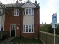3 bedroom End of Terrace property in Kings Road, Harwich