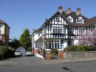 semi detached property in Fronks Road, Dovercourt...