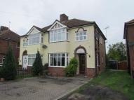 property for sale in Ramsey Road, Dovercourt, Harwich