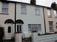 3 bed Terraced house in Manor Road, Dovercourt...