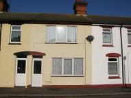 2 bed Terraced property to rent in Station Road, Harwich, .