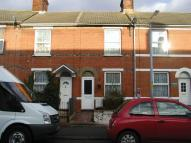 Terraced house to rent in Manor Road, Dovercourt...