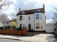 Detached property for sale in LUTTERWORTH ROAD...