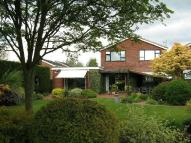 4 bedroom Detached property in Claremont Close...