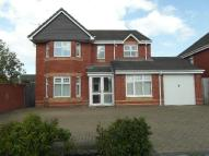4 bedroom Detached property in Shillingstone Drive...