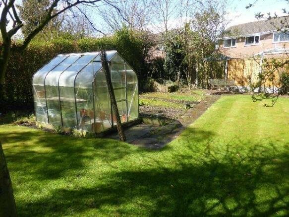 Rear Garden 5