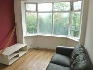 Flat in Park Road, Timperley...