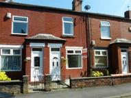2 bed Terraced house to rent in Harley Road, Sale...