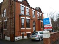 Flat in Edge Lane, Chorlton...