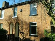 Holly Drive Terraced property to rent