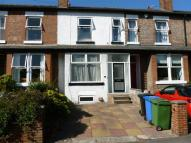 2 bed Terraced house to rent in Mersey Road, Sale...