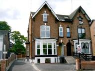 1 bed Flat to rent in Irlam Road, Sale...