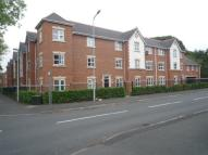 Flat to rent in Royalthorn, Wythenshawe...