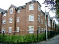 Flat to rent in Greenwood, Wythenshawe...