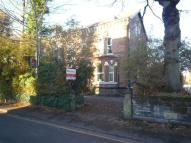 Flat to rent in Marlborough Road, Sale...